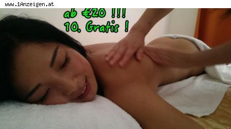 Privat masseurin wien